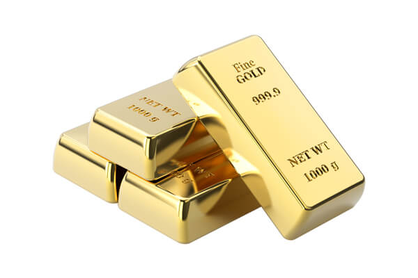 Gold Verkauf