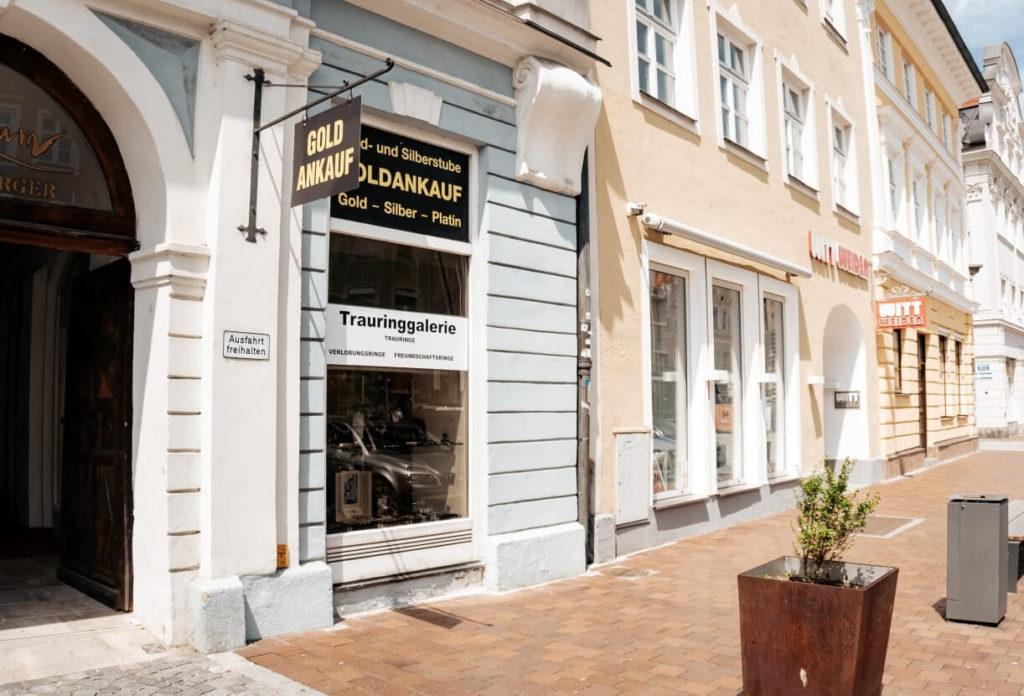 Juwelier Artuk Landshut